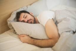 self care-sleep