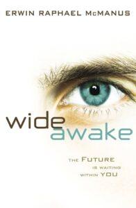 wide awake-erwin-Mcmanus-personal-development